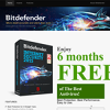 Free 6 Months License Bitdefender Internet Security 2015