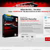 Free Bitdefender Internet Security 2014