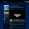 Free: Fortnite Battle Royale: PlayStation Plus Celebration Pack