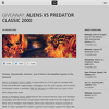 Free Game: Aliens vs Predator Classic 2000