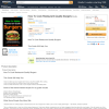 Free How To Cook Restaurant-Quality Burgers Kindle Edition