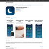 Free Sleep Watch by Bodymatter