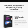 Free Software: Bitdefender Total Security 2015