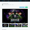Free Virtual Soccer Zone