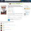Free Wok: 50 delicious Wok Dishes from China, Thailand, India and all across Asia (Wok Recipes Book 1) Kindle Edition